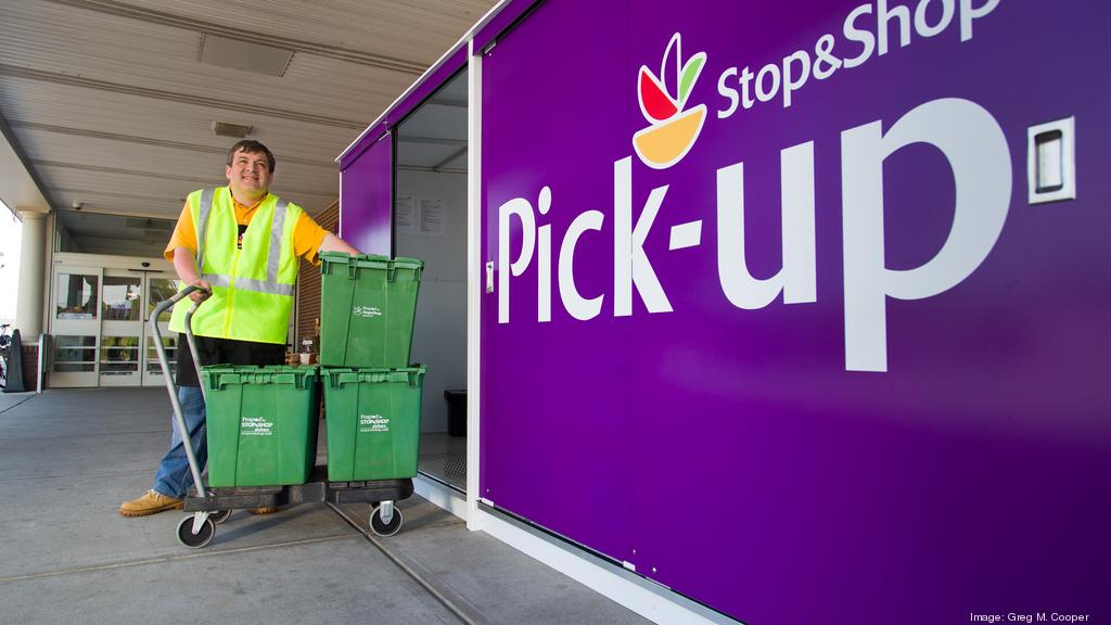 Stop & Shop workers give union authority to call strike - Boston