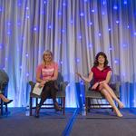 Scenes from the MBJ's Women of Influence Confidence Symposium