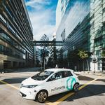 Boston's Seaport to be test site for self-driving cars