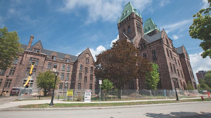 Historic tax credit deadline spurs closing rush by developers