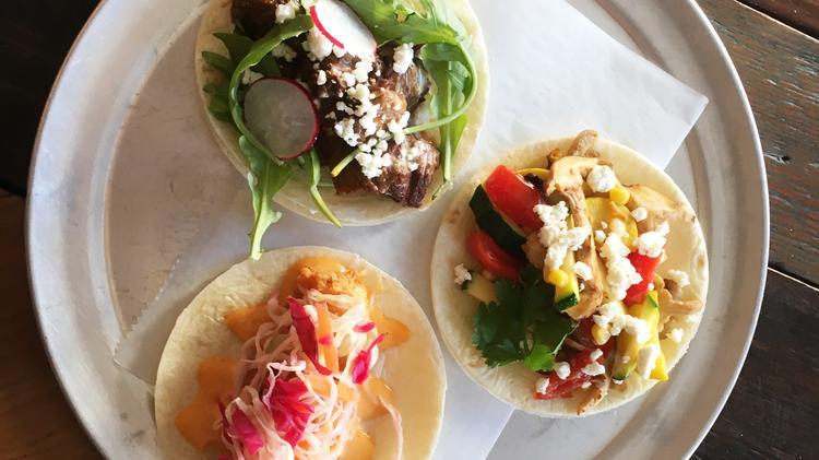 Cincinnati Restaurant Is Home To Ohios Best Burrito Food Wine