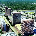 Infrastructure firm AECOM to relocate its Dallas regional HQ to Galleria Towers