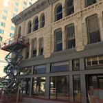 The price tag behind the finish out for <strong>Weston</strong> <strong>Urban</strong>'s newest tenant
