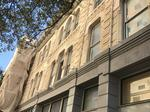 With mystery tenant, Weston Urban brings out the shovels for $3.2M Savoy Building overhaul