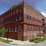 Developer plans apartments in Lafayette Square's mop factory