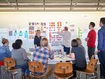 Cool Offices: Mono puts the spotlight on creativity (Photos)