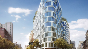 Mapped: Eight new projects that will reshape the Tenderloin