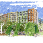 Timeline for Hemisfair's first residential development finalized — will it meet delivery goal?