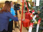 Salvation Army says red kettle donations in Hawaii are down this year
