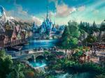 Disney's Hong Kong plans show potential for Orlando theme parks