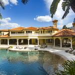 Avila estate built for former Yankee <strong>Jorge</strong> <strong>Posada</strong> on the market for $5.95M (Photos)