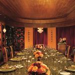 Inside The Ritz-Carlton's VIP wine cellar (Photos)