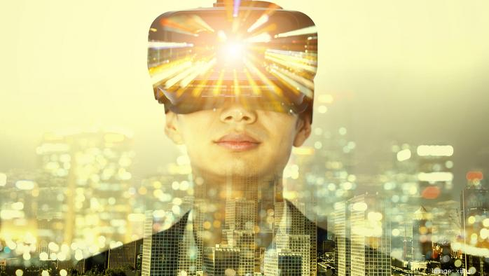 Virtual reality's next frontier: Commercial real estate