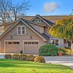 Home of the <strong>Day</strong>: Gorgeous Traditional-Style Home Overlooking Crystal Springs Just Steps from the Pier