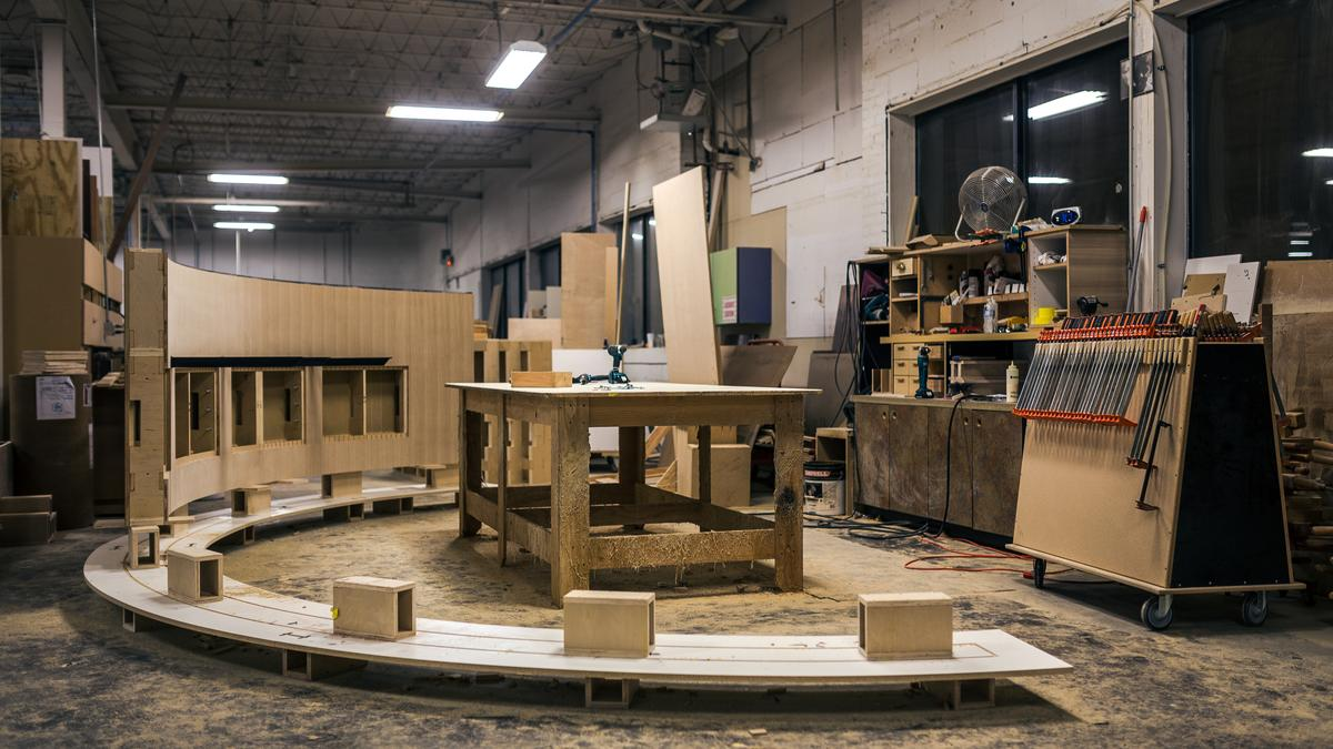 kc makers: building a reputation for custom woodworking