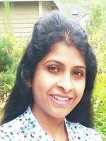 Anitha Kolukula