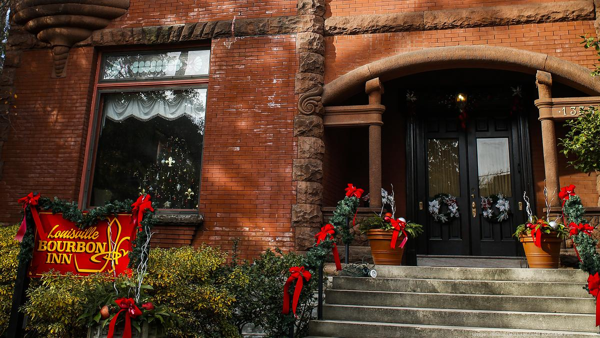 Louisville Bourbon Inn gets new owners, set relaunch date for May 1 - Louisville Business First
