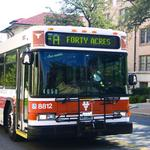 Capital Gains: Say adios to Longhorn buses; Dell's new digs; East Austin upscale Tex-Mex eatery