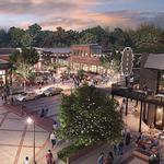 Plan to remake Candler Mansion moves forward