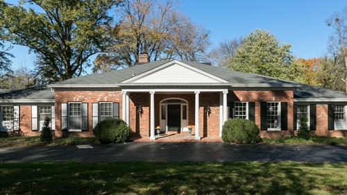 Just the home you've been waiting for:  Exquisite, Traditional and Simply Fantastic!