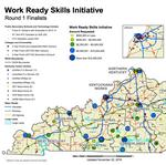 List whittled further for first round of $100 million state workforce program