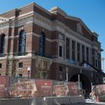 Sagamore Pendry Baltimore event space comes at a premium, in high demand