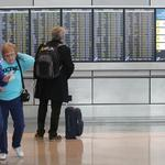 Airports (like carriers) use Twitter to ease travelers' concerns