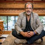 Numi Organic Tea CEO strives to create fairness, keep competitive edge