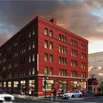 3rd Ward building restoration for apartments endorsed, set to start in January