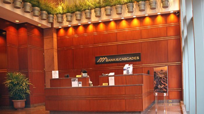 Bank of the Cascades shareholders approve merger
