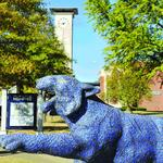 Cover Story: University of Memphis, by Memphis