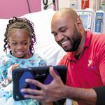 Giving Guide 2016: Mercy Health Foundation