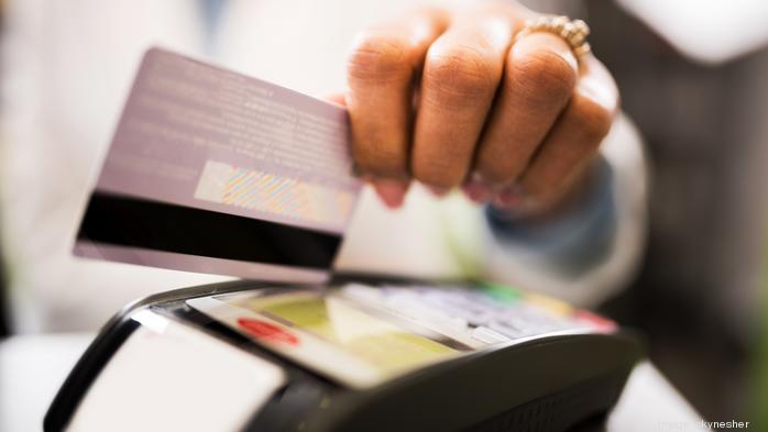 Credit card rewards increase - but so do interest rates