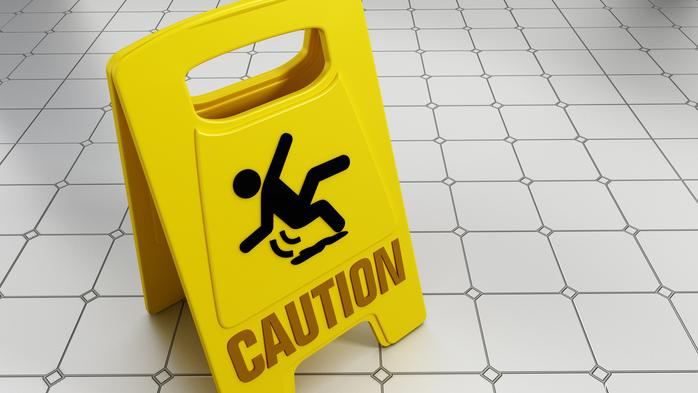 OSHA finalizes slip, trip and fall rule after 26 years of proposals
