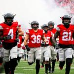 Morning Roundup: Buckeyes are in – reaction to controversial College Football Playoff | Petition asks OSU to fire official following comments after campus attack | <strong>Shakespeare</strong> in Columbus