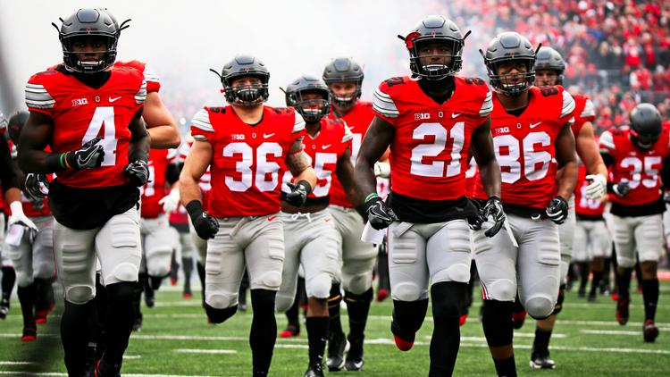 Morning Roundup Buckeyes Are In Reaction To Controversial