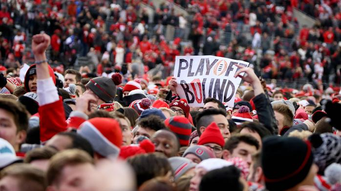 Here's the free stuff the Buckeyes will get from the Fiesta Bowl