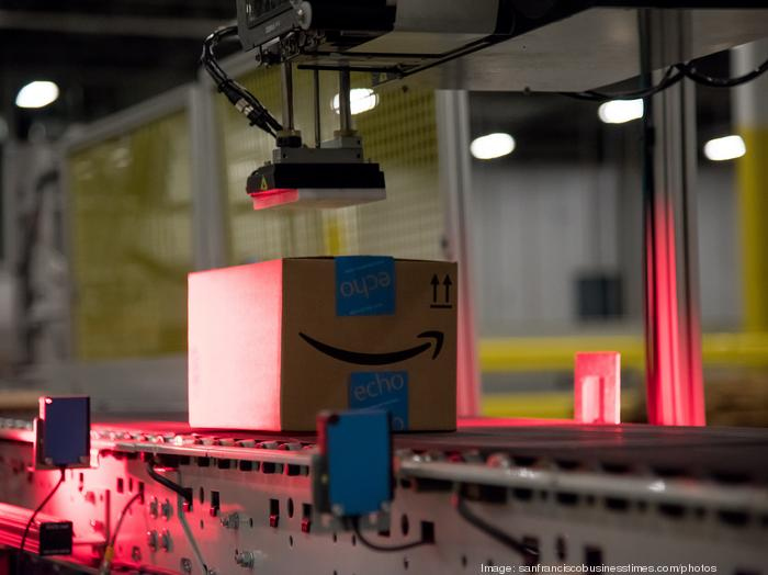 Four cities team up with Concord for Amazon headquarters bid