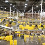 Amazon looks to east metro for a second mega-fulfillment center