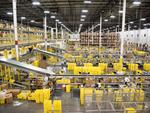 Aurora approves tax incentives for big Amazon facility