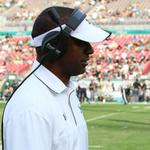 Reports: USF head football coach, a big earner, heading to Oregon