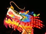 PHOTOS: Chinese Lantern Festival returns to the Ohio fairgrounds