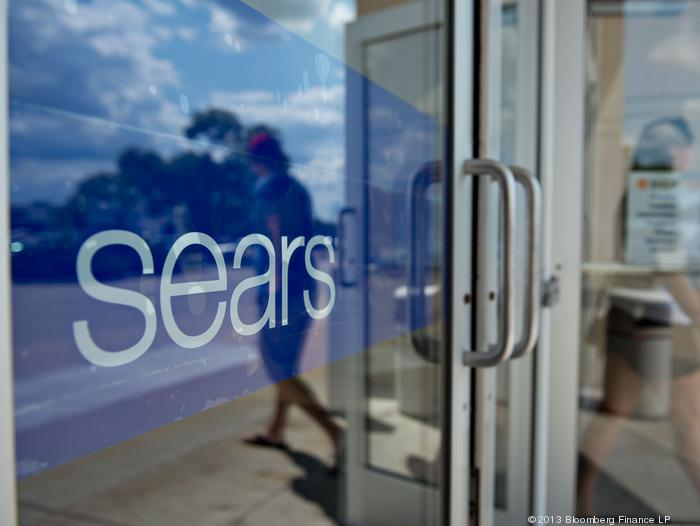 Sears has 'substantial doubt' about future
