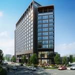 Groundbreaking announced for Nashville's Virgin Hotel