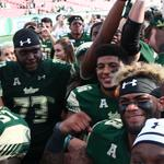 USF names interim coach amid <strong>Taggart</strong>'s departure