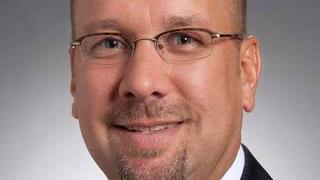 John Lovenburg is the vice president, environmental for BNSF Railway.