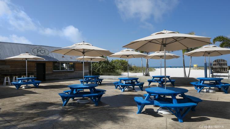 New Pci Beach Bar Furniture And Update