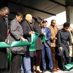 $65M building to house incubator, Starbucks training site debuts in city biotech park