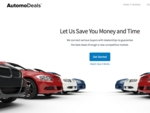 What's in a name? For two car-buying service businesses from San Antonio and Houston … a lawsuit