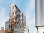 MIT moves forward with 450-bed graduate student tower in Kendall Square